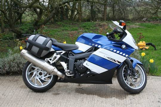 BMW K1200S - would I just be buying a load of hastle - Page